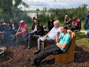 Teambuildingsdag Verkuil & Moree 2019-6